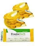 Handi Size Yellow - Pack of 2