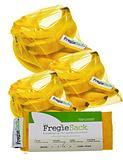 Handi Size Yellow - Pack of 3