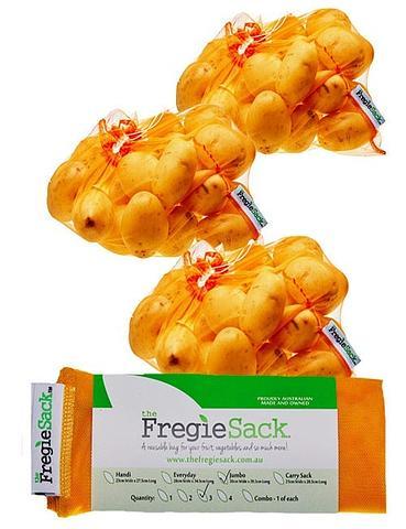 Jumbo Size Orange - Pack of 3